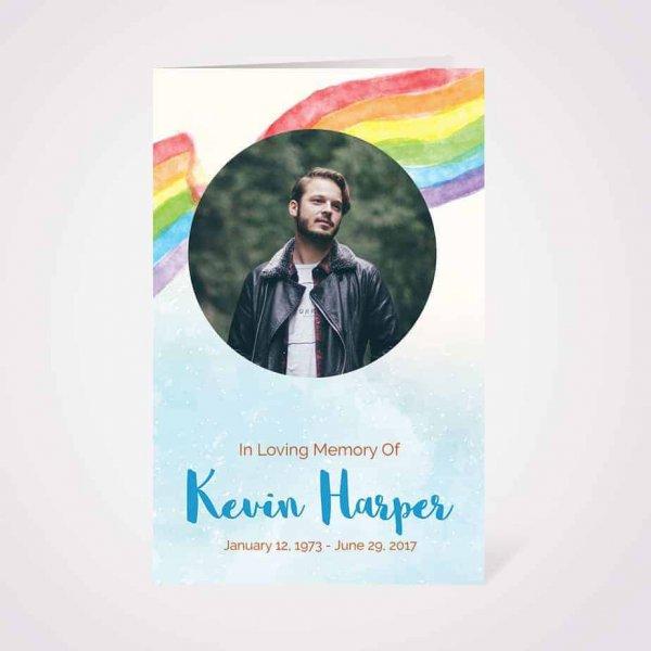 LGBT Rainbow