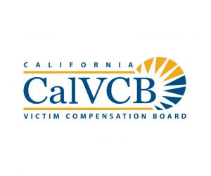 california victim compensation board logo