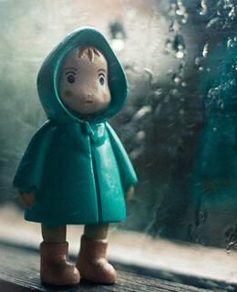 Doll toy | Eco Bear